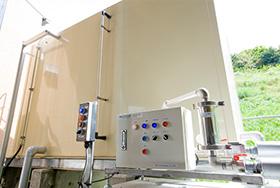 マイクロバブル水発生装置